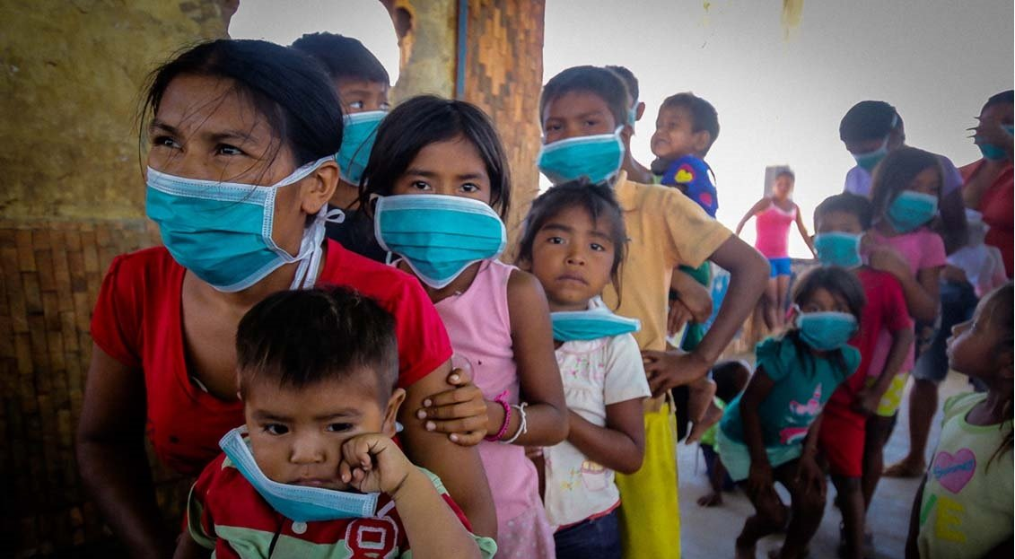 Población-Warao-necesita-atención-