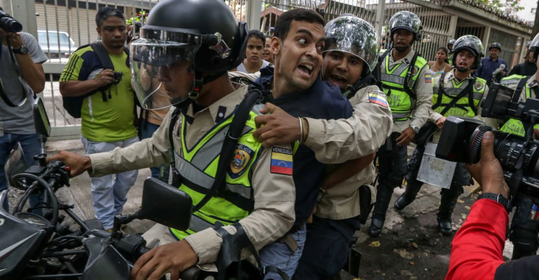denuncias-ante-CPI-contra-el-régimen-
