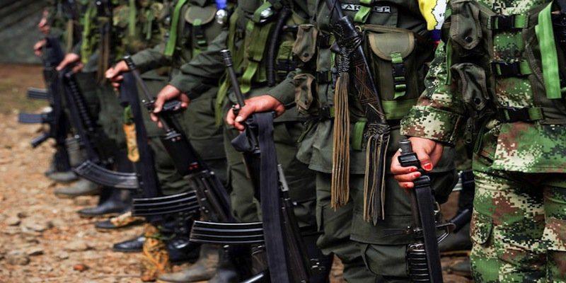 Grupos irregulares en Venezuela cometen en la frontera pese a restricciones por COVID-19