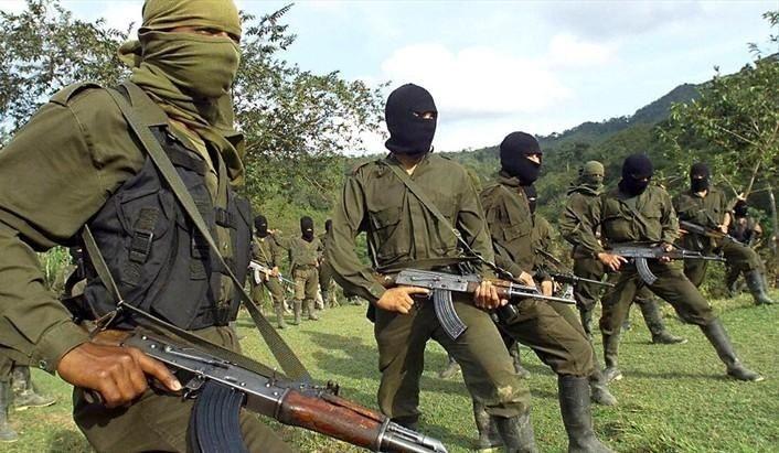 En la cuarentena se han cometido 151 crímenes entre secuestros, extorsiones y asesinatos en la zona fronteriza entre Colombia y Venezuela