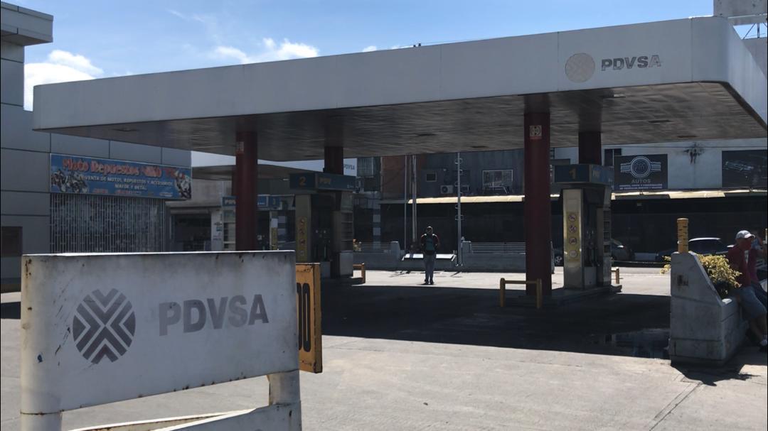 gasolina-colas-Barquisimeto