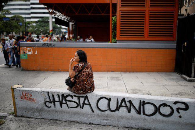 Venezolanos-sufren-crisis-eléctrica-