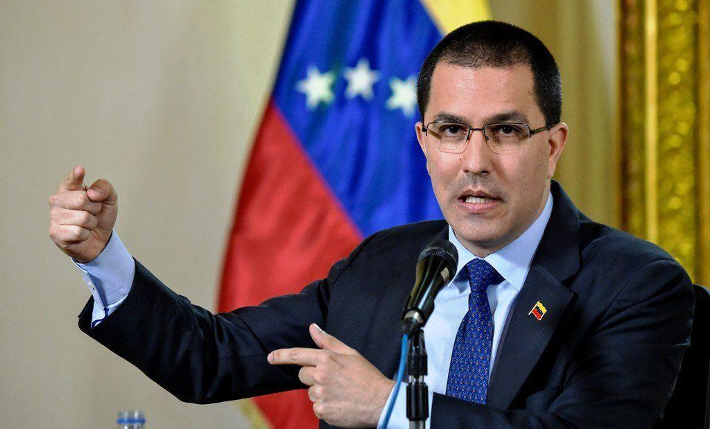 OEA-Jorge-Arreaza-rechazo-TSJ-Maduro