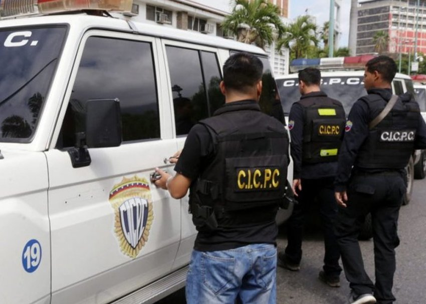 detención-periodistas-persecución-Mimi-Arriaga-Sntp