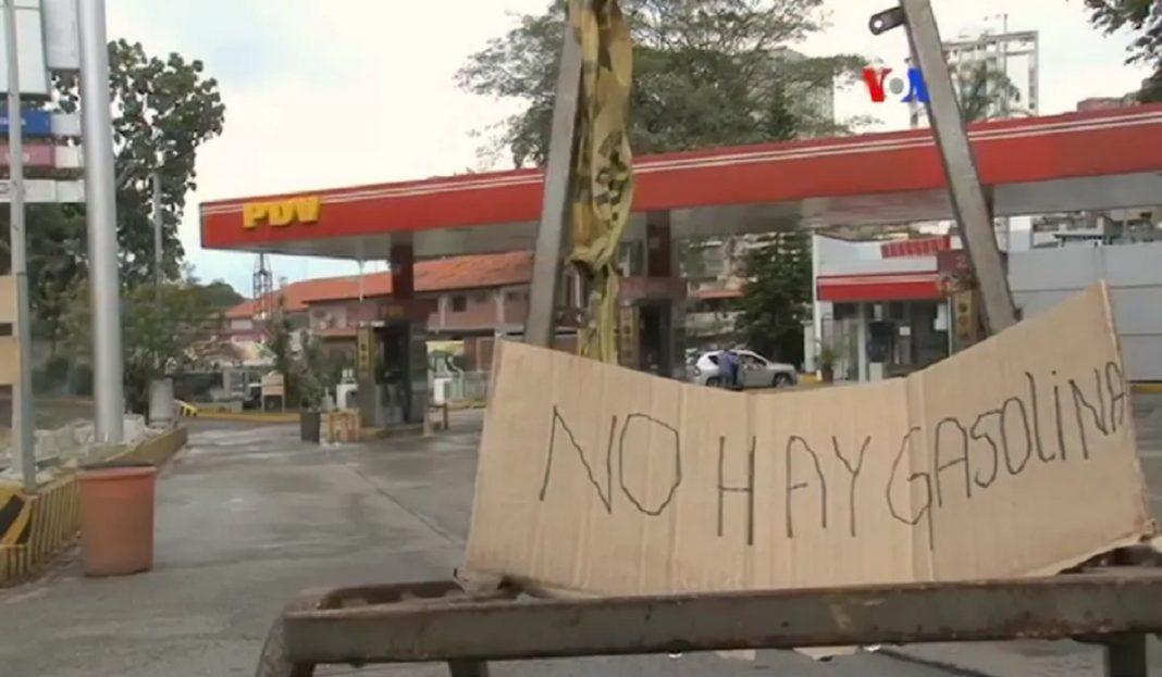 protesta-por.gasolia-guárico