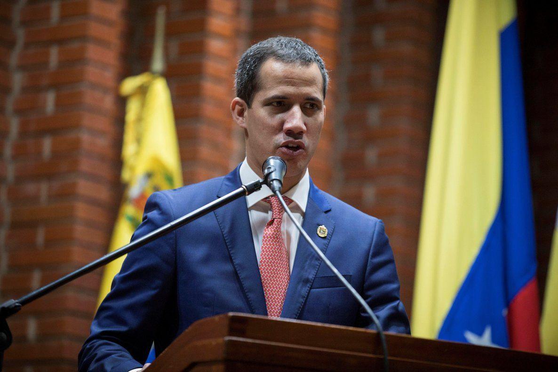 """Alertó sobre que el uso que le da Maduro al """"oro de sangre"""" para el financiamiento de grupos terroristas"""