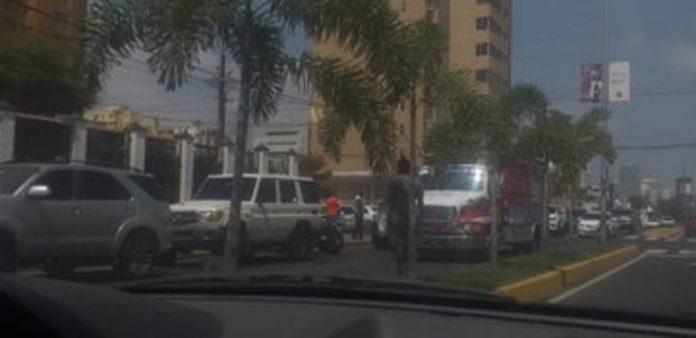 Granada-Maracaibo-Comercio
