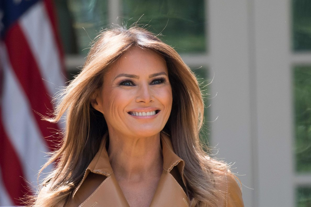 Melania-Trump-modificaría.su-acuerdo-con-trump