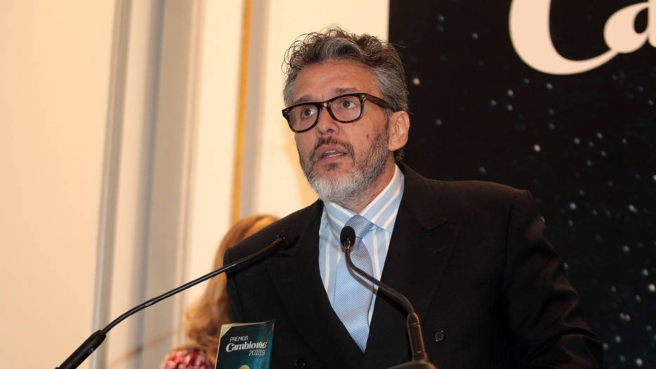 El embajador llama a la comunidad internacional ante las evidencias de que los albergues colocados por el régimen