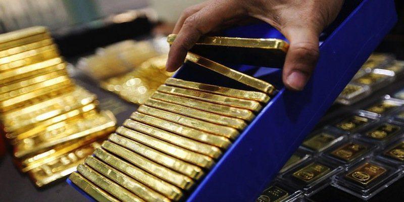 Esta semana, el Tribunal de Apelaciones de Londres analizará el recurso del régimen de Nicolás Maduro. Esto, contra el fallo que dio al equipo ad hoc del presidente encargado, Juan Guaidó, el control sobre las reservas de oro de Venezuela. Son unos.1300 millones de dólares depositadas en el Banco de Inglaterra.