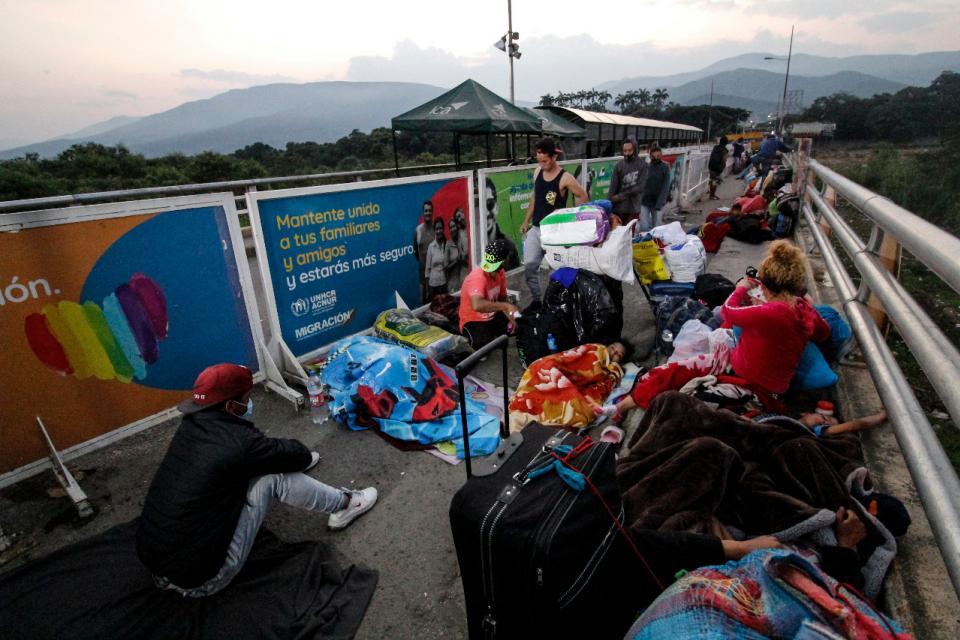 refugiados-venezolanos-migrantes