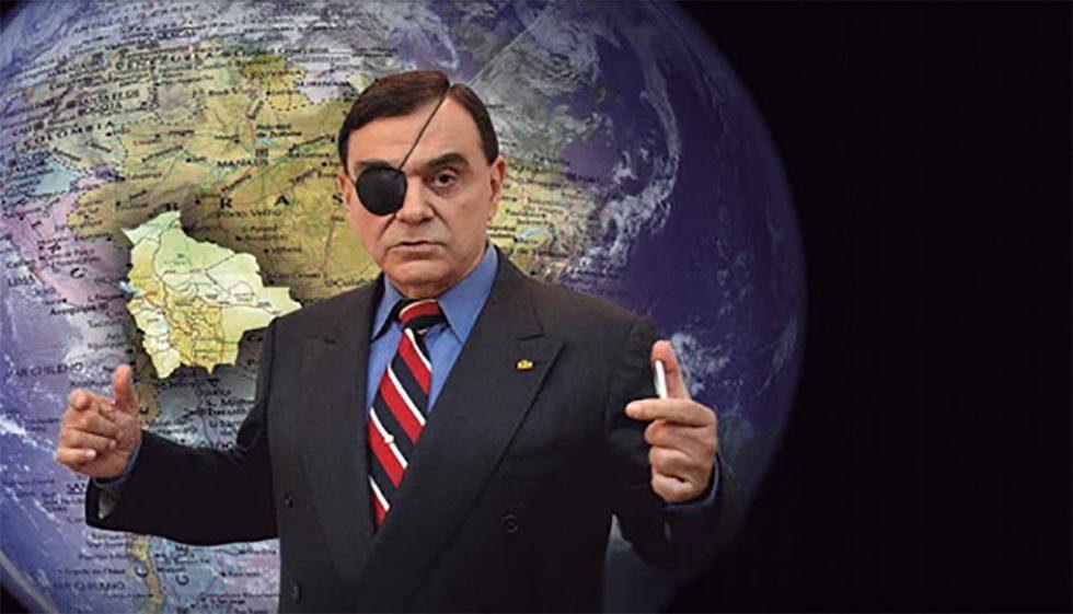 Presidente de VTV-WalterMartínez-negó-acceso