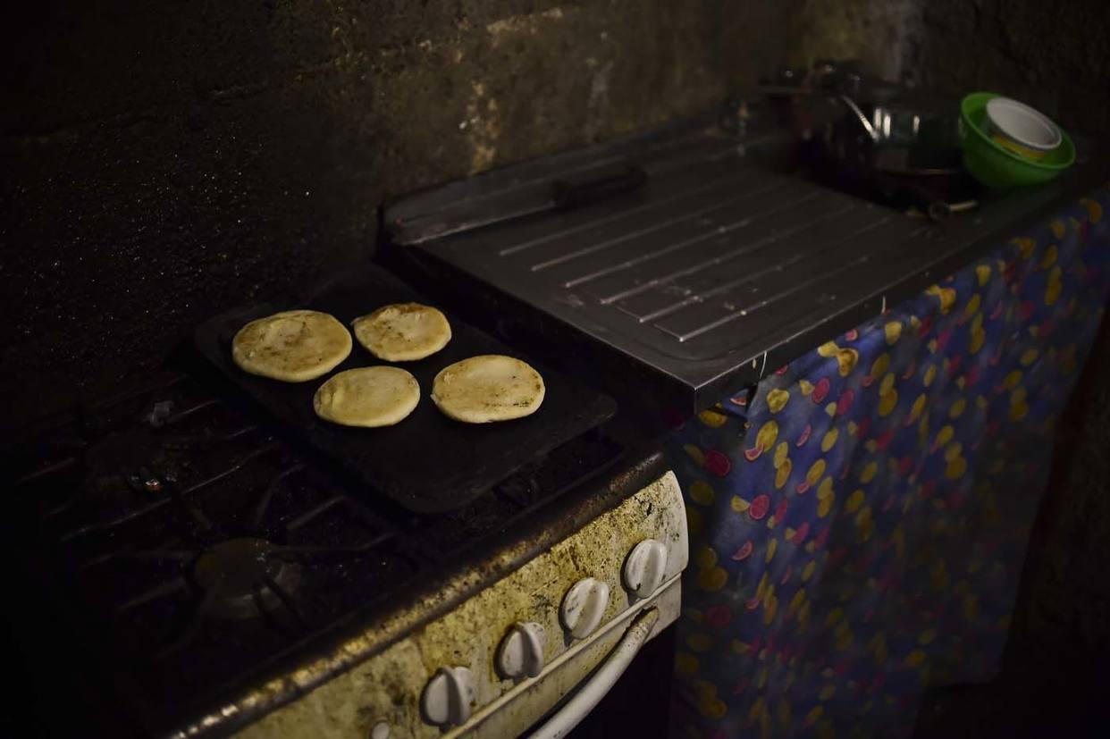 En la mayoría de los hogares venezolanos la alimentación se sustenta en el consumo de carbohidratos