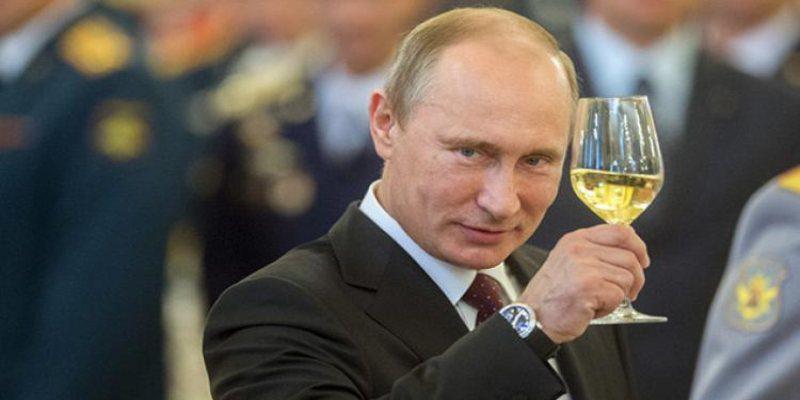 Vladimir Putin habló en la sesión de la ONU y aseguró que la vacuna contra la COVID-19 elaborada por sus científicos es tan efectiva que está dispuesto a entregarla a varias naciones