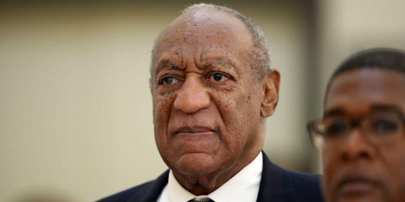 Bill Cosby apela sentencia en su contra