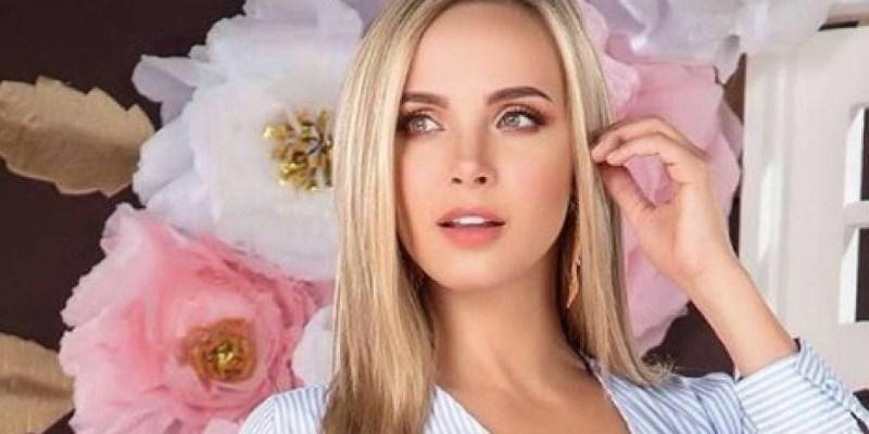 Modelo Elizabeth Loaiza confirma que tiene cáncer