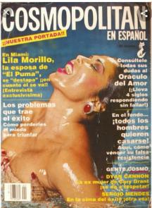 Lila Morillo siempre ha sabido dar noticias. Foto Mundo de letras