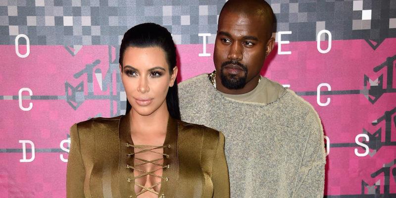 Kim Kardashian y Kanye West tratan de salvar su matrimonio a ritmo de merengue.