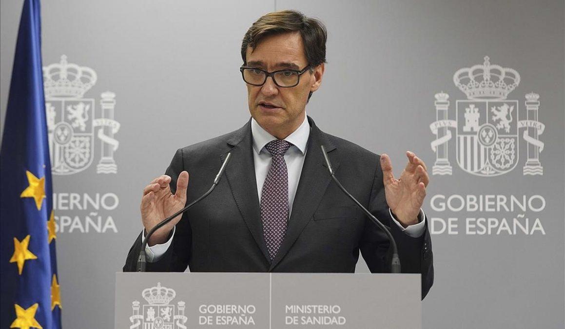 Está previsto que España reciba un mínimo de 31 millones de dosis de esta vacuna, que desarrollan investigadores de la Universidad de Oxford