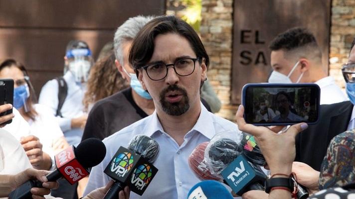 Representantes de los 37 partidos que apoyan el Pacto Unitario apoyaron este lunes el informe de la ONU sobre Venezuela. Allí, responsabilizan a Nicolás Maduro y sus funcionarios por violaciones a los derechos humanos en Venezuela.