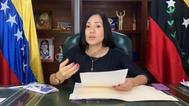 Gobernadora-Táchira-hija-21-meses-positivas-COVID-19