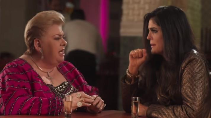 ¡Tiemblen hombres! Se unen Paquita y Ana Bárbara