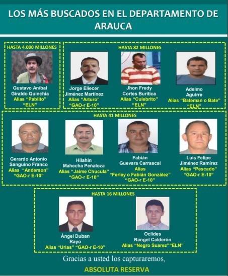 Noticias y  Generalidades - Página 10 Arauca