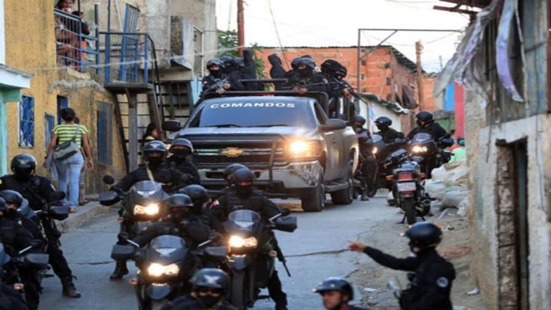 TERROR en La Vega: Al menos 15 fallecidos en enfrentamientos armados -  Impacto Venezuela