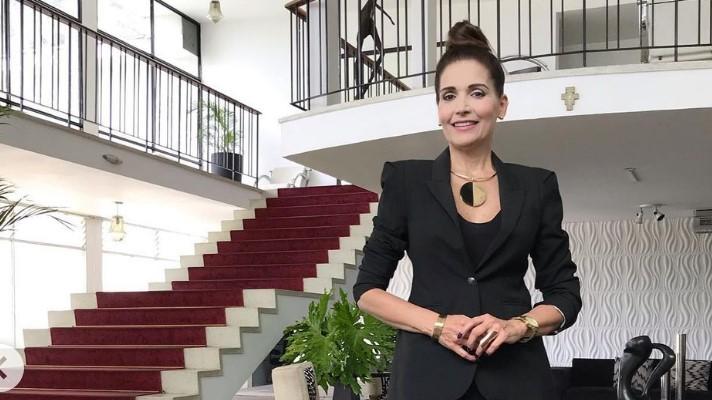 Nina Sicilia desmiente salida del Miss Venezuela