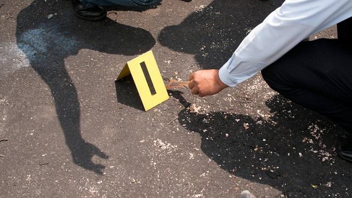 De varios balazos asesinaron a un mototaxista en la urbanización El Valle, en Caracas. La víctima quedó identificada como José Alejandro Rodríguez de 27 años.