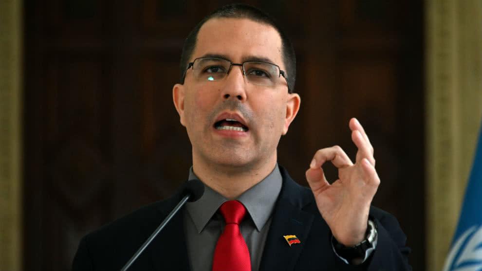 Venezuela acusó este jueves a la Comunidad del Caribe (Caricom) de hacerse eco de unas denuncias