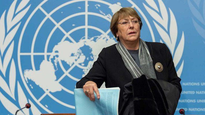 La Oficina de las Naciones Unidas para los Derechos Humanos, a cargo de Michelle Bachelet, anunció este lunes que enviará una misión al Perú. Lo hará para investigar posibles violaciones a las libertades fundamentales durante la actual crisis política que vive ese país.