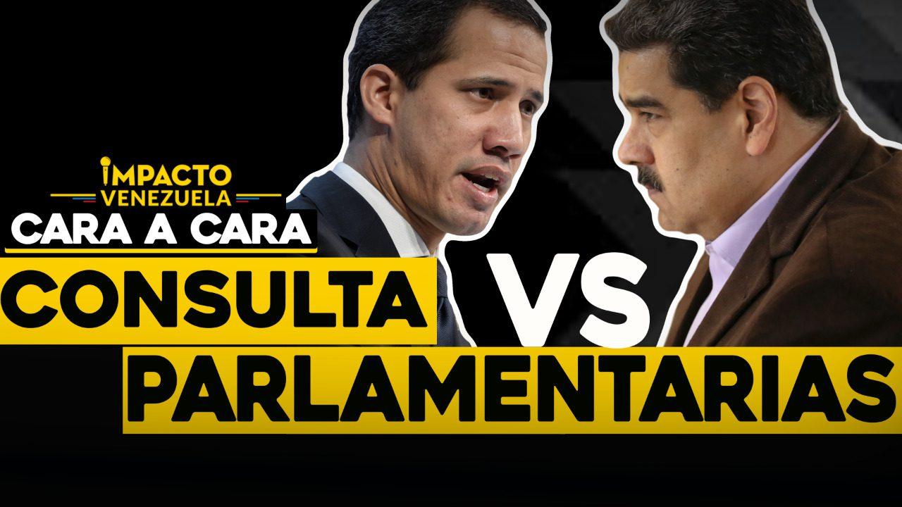 El diputado y miembro de la dirección nacional del partido Voluntad Popular Rafael Veloz aseguró que la consulta busca ratificar dentro y fuera del país el rechazo hacia Maduro.