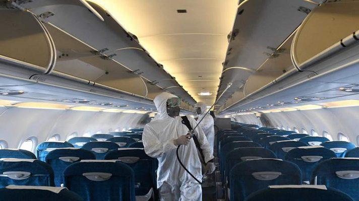La Asociación Internacional del Transporte Aéreo (Iata) celebra a partir del lunes su 76ª asamblea general por videoconferencia. La sombra la pandemia las compañías aéreas acarrean una en crisis histórica que ha causado pérdidas por el orden de los 100.000 millones de dólares, según refiere la AFP.