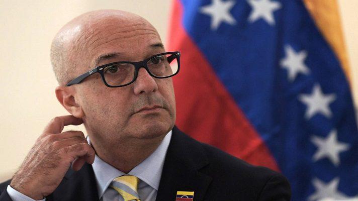 Iván Simonovis, comisionado especial de Seguridad e Inteligencia de Venezuela, anunció que el Gobierno de los Estados Unidos ha logrado desmantelar 5 de las 8 rutas del régimen para el narcotráfico. Aseguró que