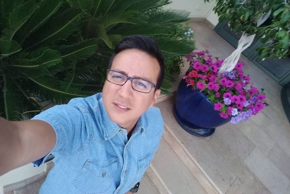 Hallan muerto en su nevera al actor Alberto Noguera - Impacto Venezuela