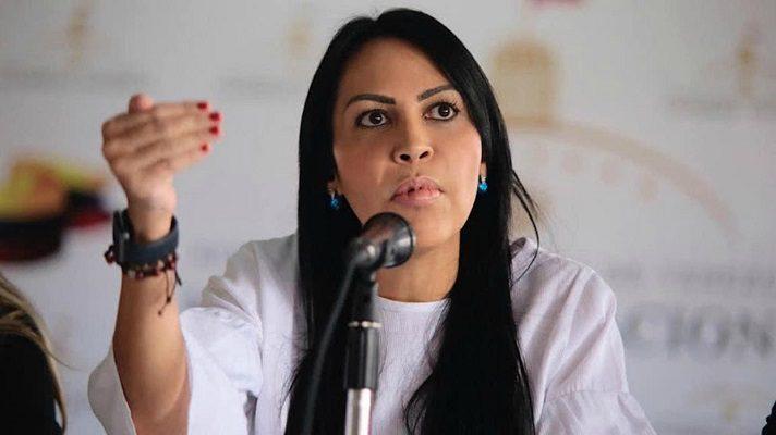 La diputada de la Asamblea Nacional, Delsa Solórzano, criticó las palabras de la alta comisionada de los DD.HH. de la ONU, Michelle Bachelet. Se refirió a la afirmación que hizo acerca de que la oposición pensaba participar en las elecciones regionales del 2021.