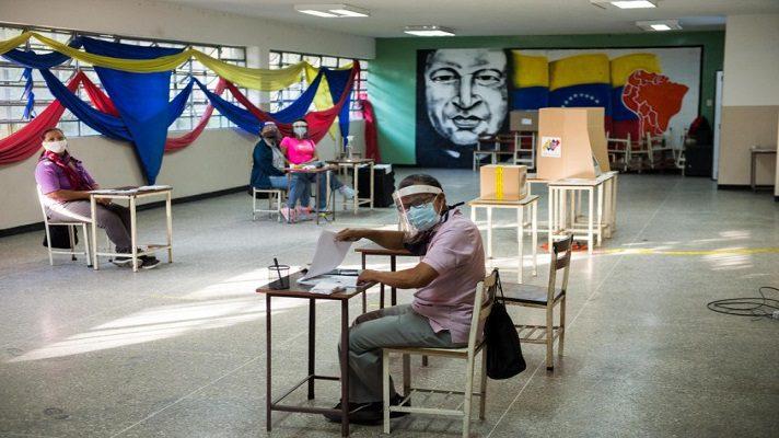 Nicolás Maduro ase aseguró el triunfo en las elecciones parlamentarias de este domingo. Los resultados ya estaban cantados, incluso la abstención. Sin embargo, según Jesús Seguías, presidente de Datincorp, estos resultados no sirven para Maduro, si quiere recuperar su imagen en la comunidad internacional.