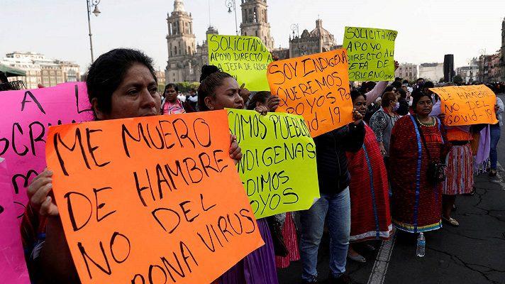 Venezuela es incapaz, por sexto año consecutivo, de obtener una buena calificación en su manejo de la economía. El país cierra 2020 con hiperinflación, devaluación, pobreza extrema y un éxodo indetenible.