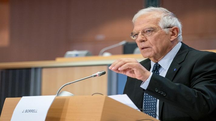 Josep Borrell, alto representante para la Política Exterior de la Unión Europea (UE), descartó la reapertura de las negociaciones entre el Nicolás Maduro y la oposición en Venezuela. Todos esperan a tener más claridad sobre la postura del presidente de los Estados Unidos, Joe Biden.