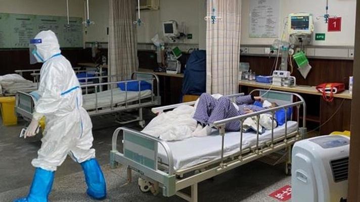 Siete trabajadores del sector salud murieron entre el 7 y 12 de enero contagiados de COVID-19 en Venezuela. Con ello, la cifra de fallecimientos en el sector se elevó a 309.