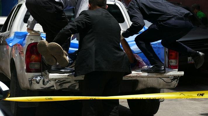 El asesinato a tiros de una pareja estremeció nuevamente a los habitantes del estado Anzoátegui. Esta vez, el hampa cobró la vida de otras dos personas. Alfredo Rene Serra de 46 años y su concubina Tanía López de 40 murieron al recibir varios disparos.