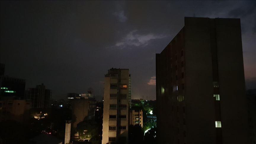 Primer-apagón-Delcy-Rodríguez-madrugó -supuesto-ataque-eléctrico