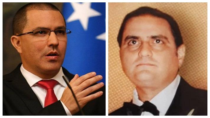 A través de un comunicado, la administración de Nicolás Maduro pidió la liberación