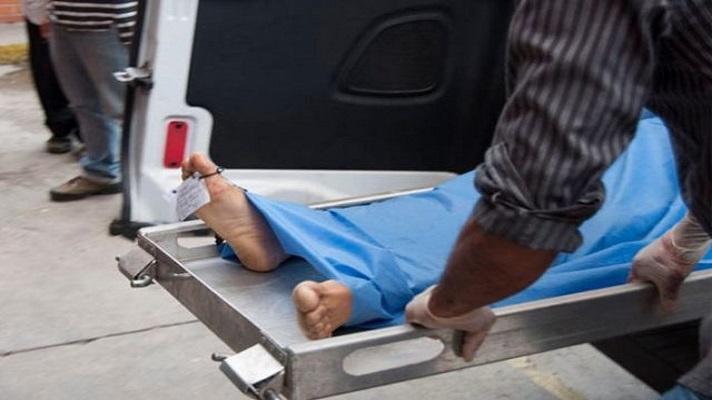 A Enrique Jesús Rivero Rosales, de 29 años, lo masacraron a tiros mientras disfrutaba de un baño de playa en Isla Borracha. El balneario está ubicado en la bahía de Pozuelos, en el parque nacional Mochima, estado Anzoátegui. Estaba junto a un grupo de amigos.