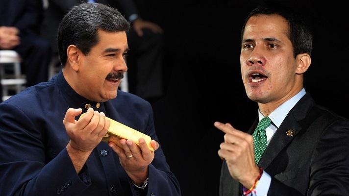 La oposición venezolana encabezada por Juan Guaidó aceptaría que Nicolás Maduro utilice los activos depositados en el Reino Unido. Pero solo exclusivamente para comprar vacunas contra la COVID-19. El anuncio lo hizo el dirigente opositor Julio Borges, en entrevista con la agencia Efe.