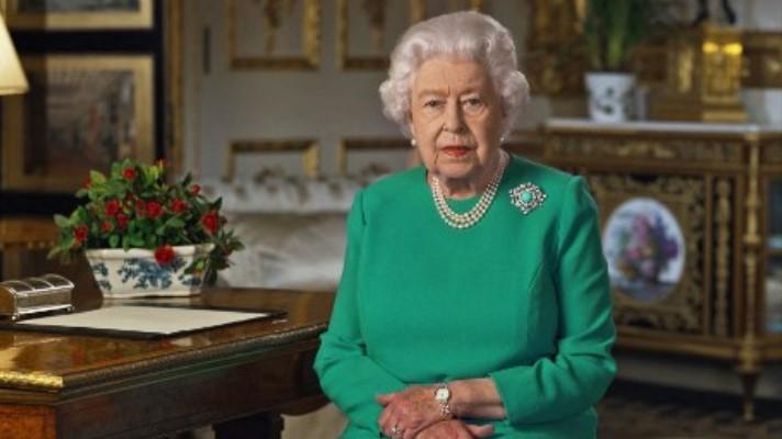 La reina Isabel II hablará en la BBC el mismo día en que Enrique y Meghan serán entrevistados