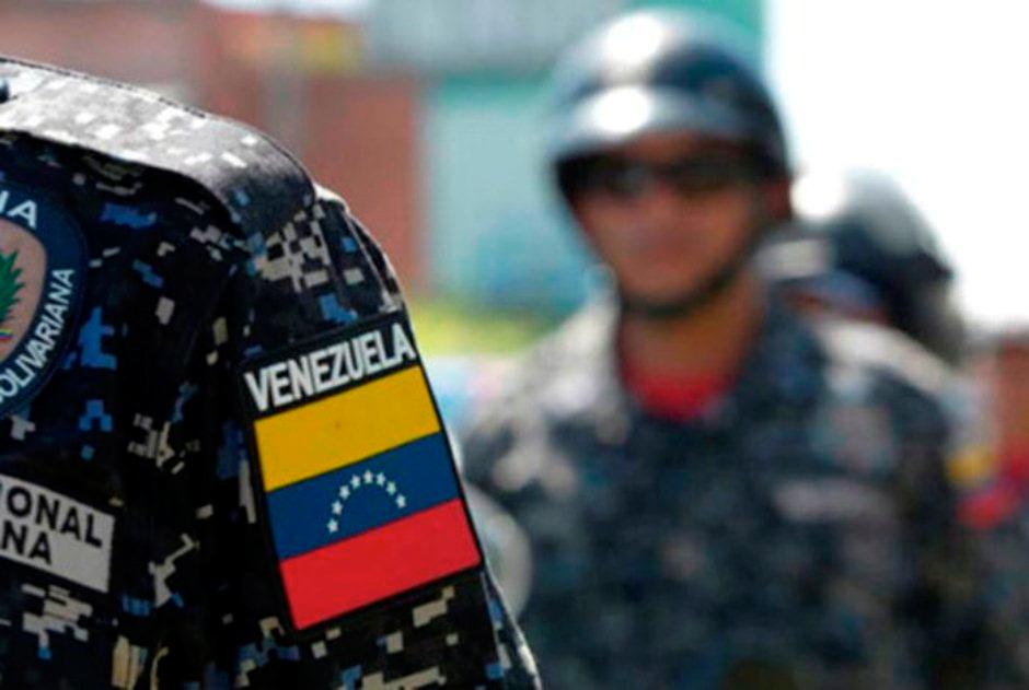 """Abatido alias """"el Nuevo"""" en confrontación con la PNB"""