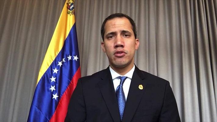 Un total de 104 millones de dólares administró, Juan Guaidó a lo largo del año 2020. Lo hizo a cuenta de la presidencia encargada y de la Asamblea Nacional.