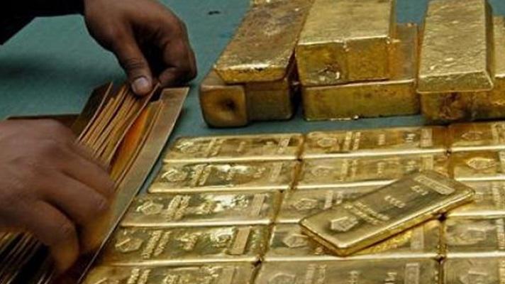 Nicolás Maduro sacó alrededor de 12 toneladas de oro del Banco Central de Venezuela en seis meses. Según la agencia Reuters, de esta forma, las reservas de oro del país cayeron a niveles de hace 50 años.